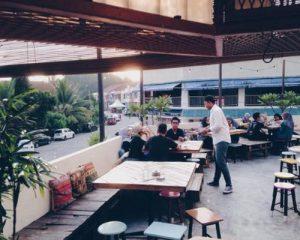 Denali and Pinnacles The Wanderer's Café