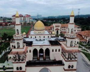 Kolej Universiti Islam Selangor (KUIS)
