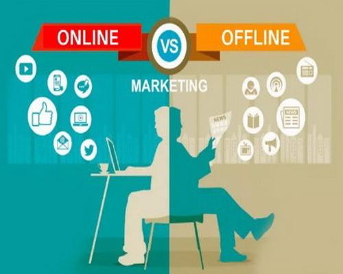Pengiklanan Online Dan Offline Untuk Bisnes Kereta Sewa Bangi