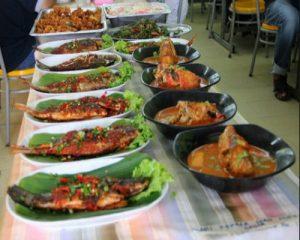 Restoran D'Limau Nipis Bangi