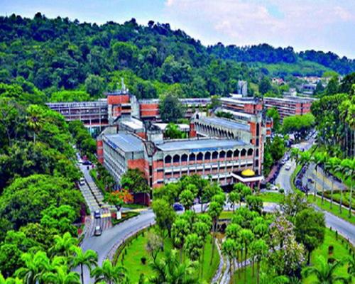 Universiti UKM